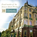 @hotelmoskva's profile picture on influence.co