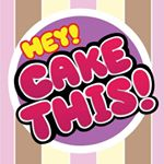 @heycakethis's profile picture on influence.co