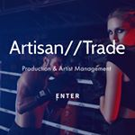 @artisanbytrade's profile picture on influence.co