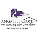 @abigaellecloset's profile picture