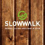 @slowwalk_footwear's profile picture on influence.co