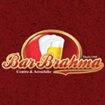@barbrahma's profile picture on influence.co