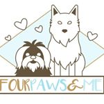 @fourpawsandme's profile picture