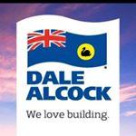 @dalealcockhomes's profile picture