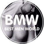 @bestmenworld's profile picture on influence.co