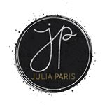 @juliaparisjewelry's profile picture on influence.co