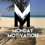 @mondaymotivation's profile picture