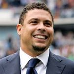 @ronaldo's profile picture on influence.co