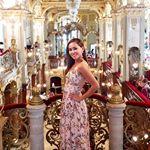 @bonbonmontero's profile picture on influence.co