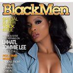 @inblackmensmagazine's profile picture on influence.co