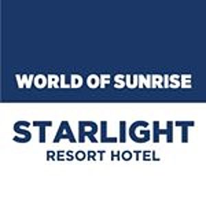 @starlightresort's profile picture on influence.co