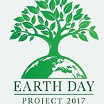 @earthdayproject's profile picture on influence.co