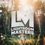 @lightroommasters's profile picture on influence.co