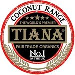 @tianacoconut's profile picture on influence.co
