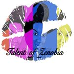 @talents_of_zenobia's profile picture on influence.co