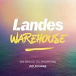 @landes_stores's profile picture on influence.co