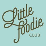 @littlefoodieclub's profile picture on influence.co