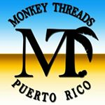 @monkeythreads's profile picture on influence.co