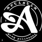 @artistixfashion's profile picture on influence.co