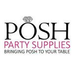 @poshpartysupplies's profile picture on influence.co