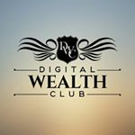 @digital.wealth.club's profile picture on influence.co