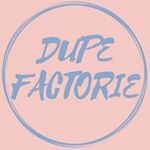 @dupefactorie's profile picture on influence.co