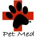 @petmed's profile picture on influence.co