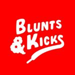 @bluntsandkicks's profile picture on influence.co