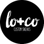 @lococustomsneaks's profile picture on influence.co