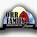 @orrfamilyfarm's profile picture on influence.co