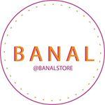 @banalstore's profile picture