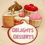 @delight.dessert's profile picture on influence.co
