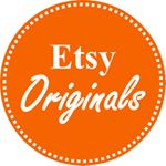 @etsyoriginals's profile picture on influence.co