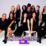 @loversandfriendsla's profile picture on influence.co