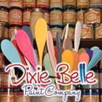 @dixiebellepaint's profile picture on influence.co