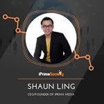 @shaunling's profile picture on influence.co