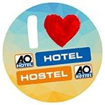 @aohostels's profile picture on influence.co