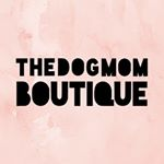 @thedogmomboutique's profile picture