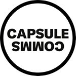 @capsulecomms's profile picture on influence.co