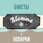 @blomma_ru's profile picture on influence.co