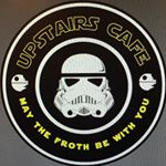@upstairscafe's profile picture