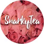 @snarkytea's profile picture on influence.co