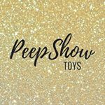 @peepshowtoys's profile picture