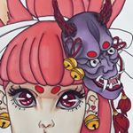@nekomarion's profile picture on influence.co