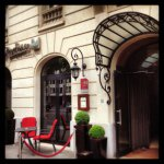 @radissonchampselysees's profile picture