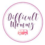 @difficultmommy's profile picture on influence.co