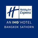 @holidayinnexpressbkksathorn's profile picture on influence.co