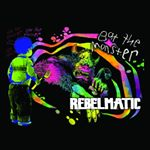 @rebelmaticnyc's profile picture on influence.co