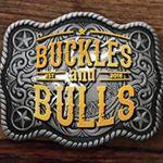@bucklesandbulls's profile picture on influence.co