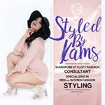 @styledbykams's profile picture on influence.co